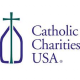 Logo Catholic Charities USA
