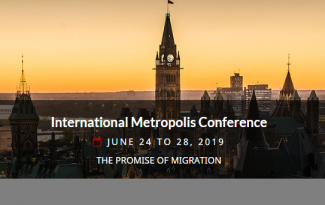 Caritas Italiana all'International Metropolis Conference